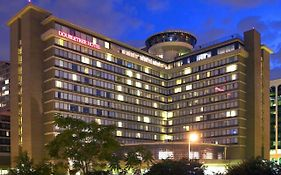 Hilton Doubletree Crystal City