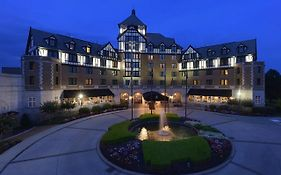 Hotel Roanoke Rates