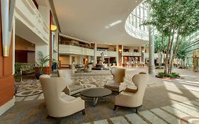 Hilton Logan Airport Boston