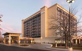 Hilton Fort Collins Hotel United States