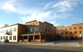 Rough Riders Hotel Medora Nd