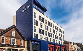 Travelodge Eastleigh Southampton