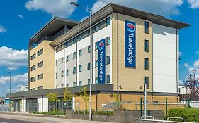 Travelodge Enfield
