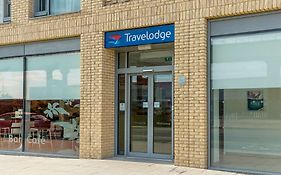 Travelodge London Excel