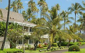 Plantation Hale Beach Resort