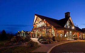 Crown Plaza Hotel Lake Placid