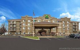 Holiday Inn Express Layton Ut