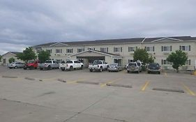 Marquis Plaza And Suites Williston Nd