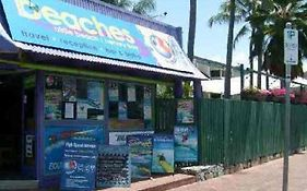 Beaches Hostel Airlie Beach