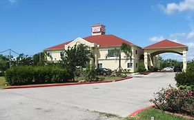 Crystal Suites in Texas City