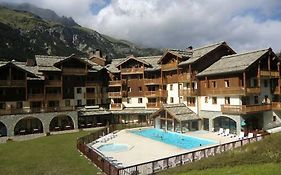 Residence Les Alpages Val Cenis