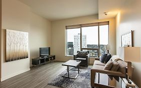 Apartments in Downtown Seattle