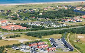 6 Person Holiday Home On A Holiday Park In Lokken photos Exterior