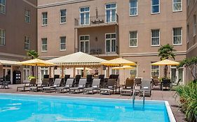 Chateau Bourbon Hotel New Orleans 4*