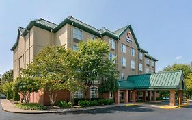 Country Inn And Suites Franklin Tn