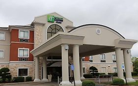 Holiday Inn Express Greenville Texas