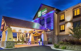 Holiday Inn Express Helena Montana