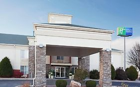 Holiday Inn Express la Junta Co