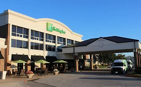 Holiday Inn Des Moines Airport