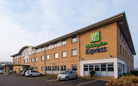 Holiday Inn Express East Midlands Airport Derby