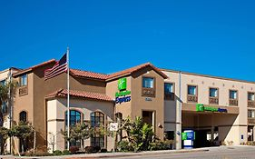 Holiday Inn Hermosa Beach