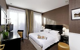 Residence Imperiale Paris