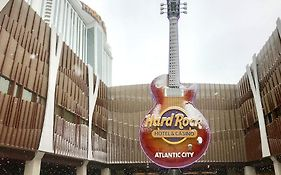 Hard Rock Hotel & Casino Atlantic City photos Exterior