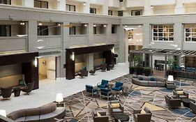 Marriott at Fair Oaks Fairfax Va