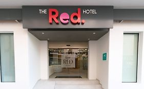 The Red Hotel By Ibiza Feeling 2*