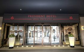 Hotel President Londres Booking