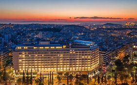 Divani Caravel Athens Greece