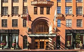Hilton Boston Downtown/Faneuil Hall photos Exterior