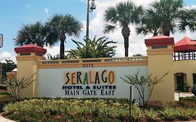 Seralago Hotel And Suites Kissimmee Florida
