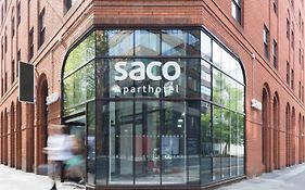 Saco Apartments Manchester