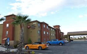 Comfort Inn And Suites Safford Az