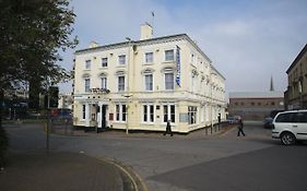 The Station Hotel Gloucester