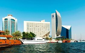 Sheraton Creek Dubai