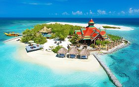 Sandals Royal Caribbean Resort & Private Island Montego Bay
