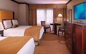 Ameristar Casino Hotel Kansas City Mo