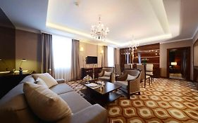 Lotte City Hotel Tashkent Palace photos Room