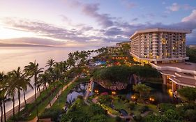 Hyatt Regency Maui Resort & Spa Lahaina Hi