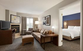 Residence Inn Bloomingdale Illinois