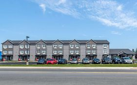 Quality Inn & Suites Amsterdam Fredericton