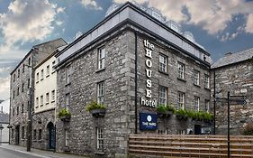 The House Hotel Galway Ireland