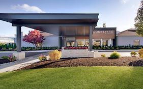 Courtyard by Marriott Southfield
