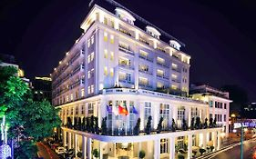Hotel de L'opera Hanoi Mgallery Collection