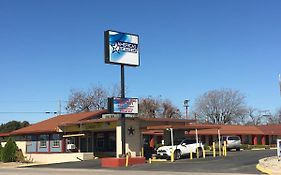 Americas Best Value Inn Ozona Tx