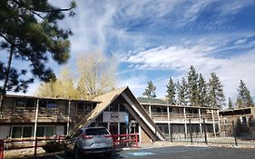 Knights Inn Big Bear Lake