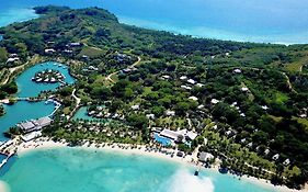 Musket Cove Island Resort Fiji