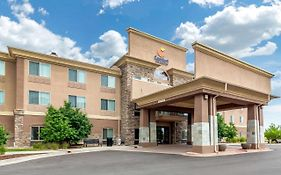 Holiday Inn Express Brighton Co